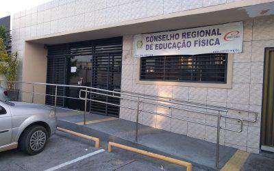 CREF16/RN DISPONIBILIZA RETIRADA DE CERTIFICADOS DE CREDENCIAMENTO PARA PJ NA SEDE EM NATAL