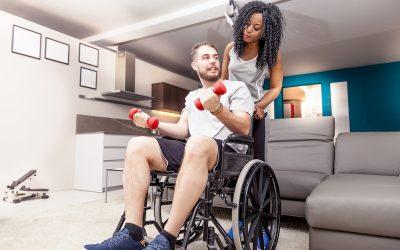 Dia de Luta da Pessoa com Deficiência : a importância da atividade física para esse público