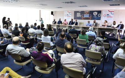 GOVERNO DO RN LANÇA PROGRAMA DE INCENTIVO AO ESPORTE QUE LEVA NOME DE PROFESSOR DE EDUCAÇÃO FÍSICA